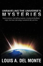 cosmology, universe mysteries, time travel,