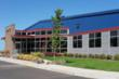 Beautiful industrial and office space at the Port of Kalama