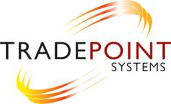 Tradepoint Systems Logo