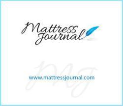 Sleep News Blog Mattress Journal Announces Launch