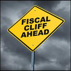 Podraza CPA demystifies the Fiscal Cliff