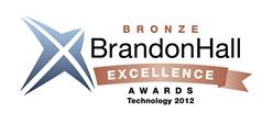EthosCE LMS wins Brandon Hall Bronze Award for Best Advance in Learning Management Technology for External Training