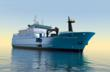 Jensen Maritime Awarded for Vision and Innovation in Design of the Northern Leader Fishing Vessel