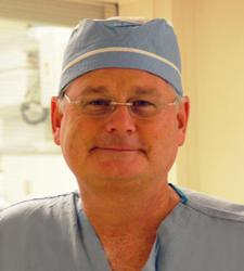 Dr. Patrick McCarthy MD