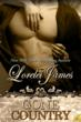 Samhain Publishing's e-book GONE COUNTRY by Lorelei James hits New...
