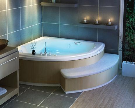 release whirlpool tub from maax - Jetted Tubs