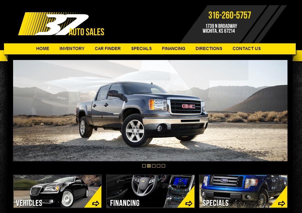 Announces new dealer 37 auto sales for Law motors sioux falls sd
