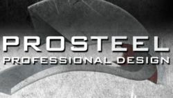 Prosteel Design Stainless Steel Manufacturing