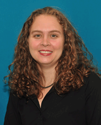 Dr. Amanda Rice