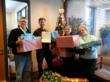 Collection Agency Summit A•R Adopts Local Families for Christmas