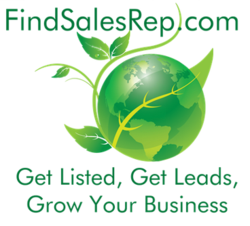FindSalesRep.com: Get Listed, Get Leads, Grow Your Business