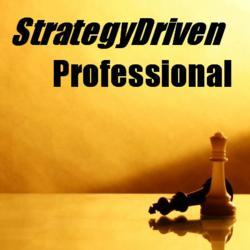 StrategyDriven Professional - personal excellence, career acceleration