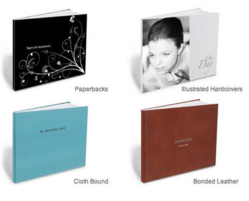 Heritage Photobooks and Wedding Photo Albums