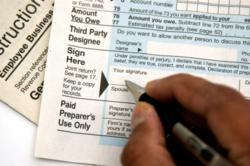 Tax Debt Settlement | Tax Debt Relief