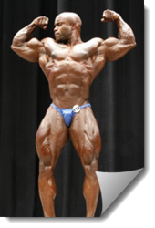 HGH.com Athlete Ben White