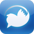 TwitChat App Icon