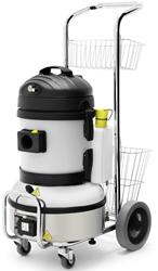Vapor Steam Cleaner - Daimer KleenJet Mega 1000CVP