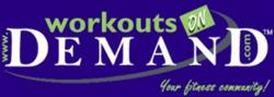 Workouts On Demand logo