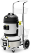Vapor Steam Cleaner Released by Daimer Industries for Resort Hotels