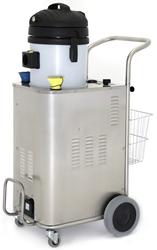 Vapor Steam Cleaner - Daimer KleenJet Ultra 5000CVP