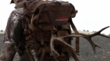 New Game Bag Helps Hunters Cool and Protect their Big Game Capes