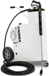 PRESSURE WASHER STEAM CLEANER - DAIMER SUPER MAX 6000 AST