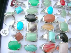 Fashion rings and costume jewelry at cheap wholesale prices. Buy wholesale rings from WholesaleSarong.com.