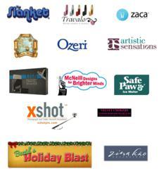 Sweepstakes Ninja MEGA Sweepstakes - Participating Companies