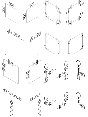 SimpleCAD Releases 800 Plus Isometric Blocks For AutoCAD® In 2013