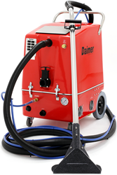 CARPET CLEANERS - DAIMER XTREME POWER XPH-9650