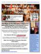 The Magic In You Program Flier