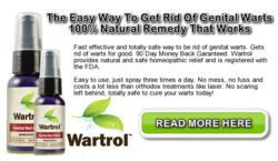 Wartol Warts Treatment