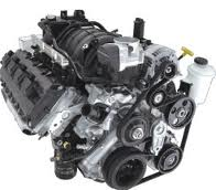Dodge Dakota 5.2 Engine