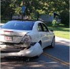 RI car accident
