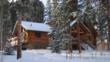 The Bear Cabin in Breckenridge Colorado Adds Additional Sleeping Capacity to its Log Cabin Vacation Rental Property