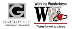 Group ISO supports Working Wardrobes