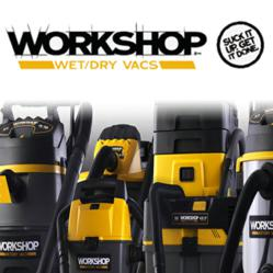 WORKSHOPbrand Logo and Products
