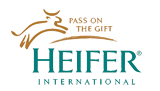 Heifer International tax-deductible donations