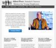 Alfred Poor's website: alfredpoorspeaker.com