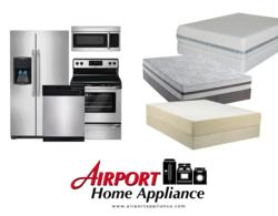 Airport Home Appliance Provides Recommendations On