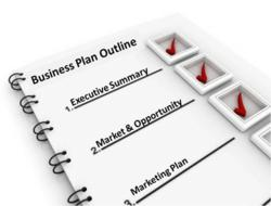 5 Tips for Creating a Successful Business Plan