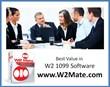 2013 PDF W2 Forms