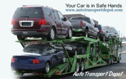 Auto Transport Depto
