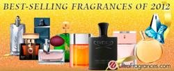 Ultra Fragrances' Best-Selling Perfumes and Colognes of 2012