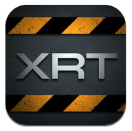 Obstacles XRT Logo
