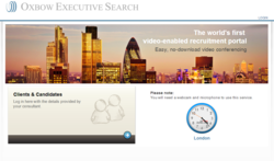 Oxbow Executive Search