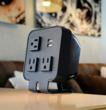 Hotel Guests Power Up with Brandstand Cubie