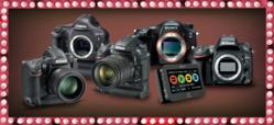 Photography 2012: B&H Photo Video Reviews Breakthrough Cameras, Lenses and Gear
