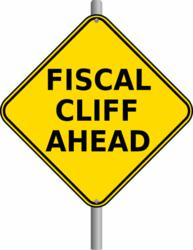 Knoxville Real Estate and the Fiscal Cliff