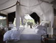"Luxury is ""in"" at Singita Mara River Tented Camp © Africa Adventure Consultants"